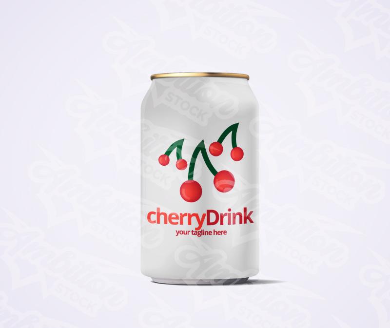 CherryDrink Logo