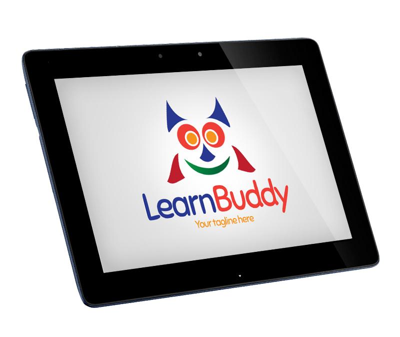 LearnBuddy Logo