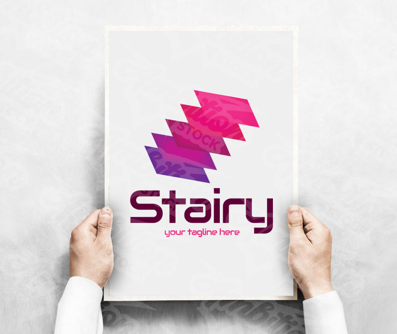Stairy Logo