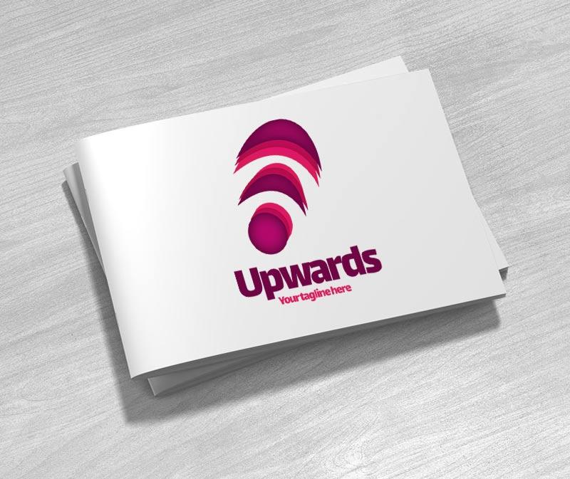 Upwards Logo