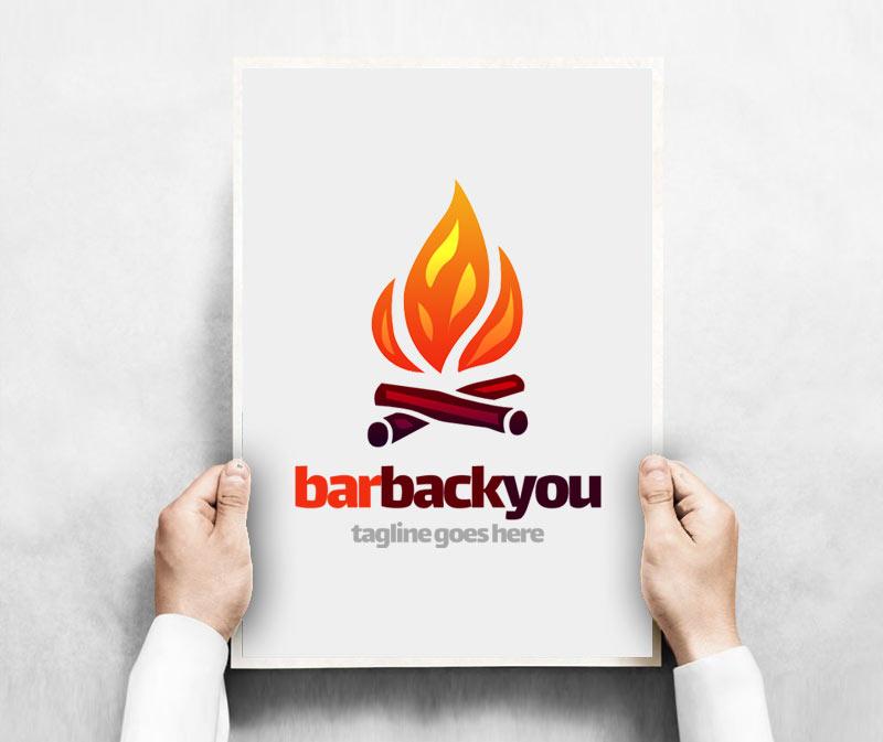 BarBackYou Logo