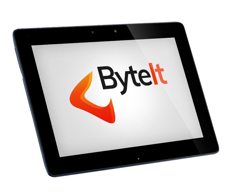 Byte It Logo