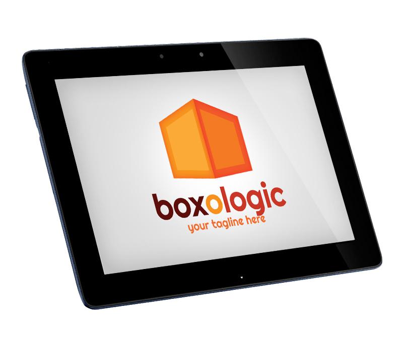 Boxologic Logo