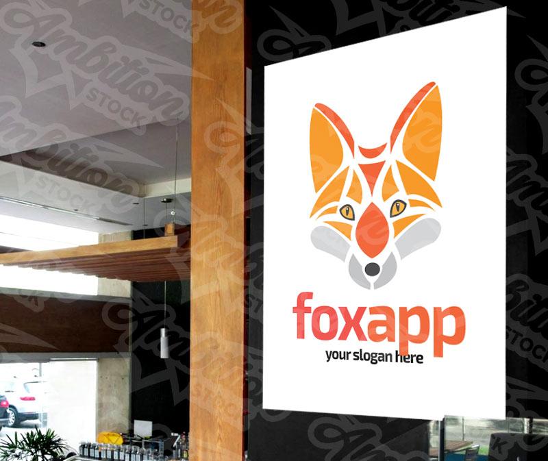 FoxApp Logo