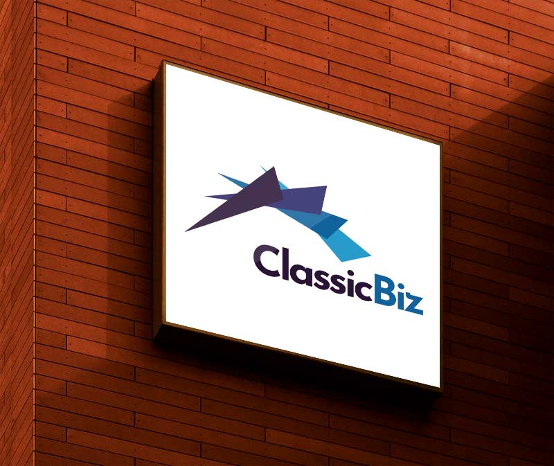 ClassicBiz Logo