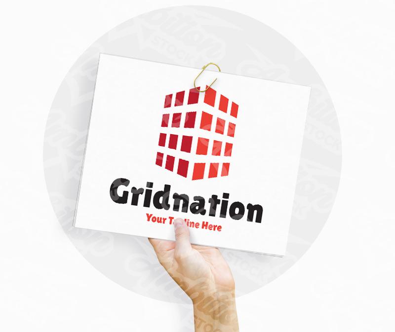 Gridnation Logo