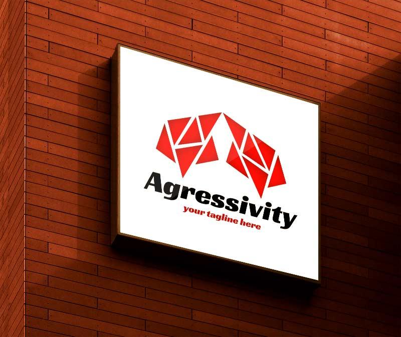 Agressivity Logo
