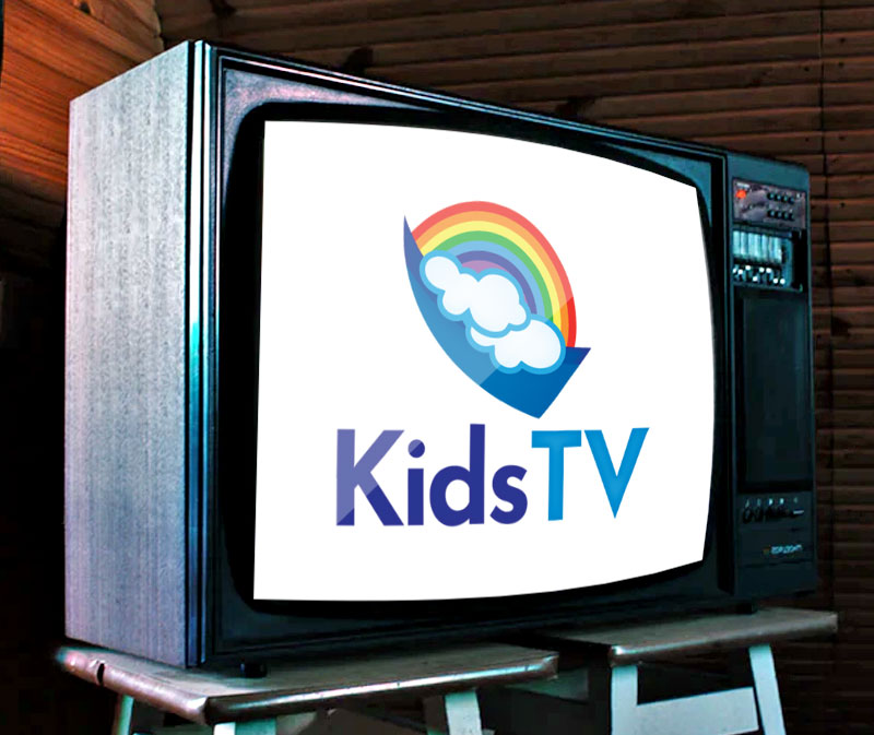 KidsTV Logo