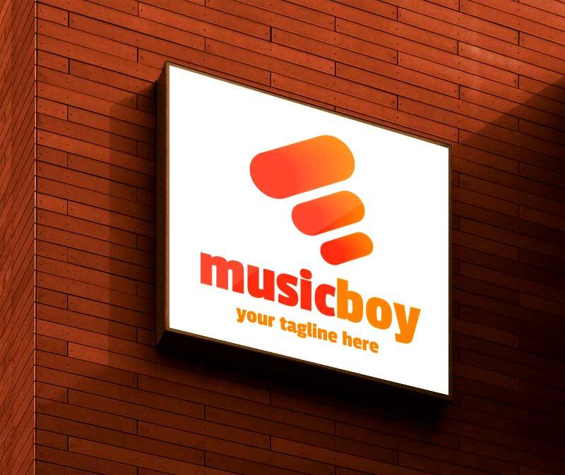 MusicBoy Logo