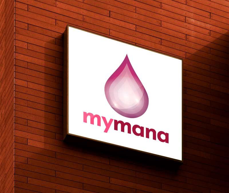 MyMana Logo