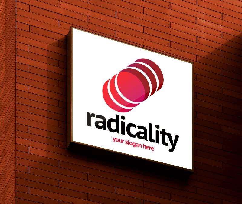Radicality Logo