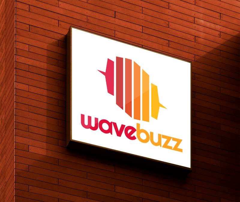 WaveBuzz Logo
