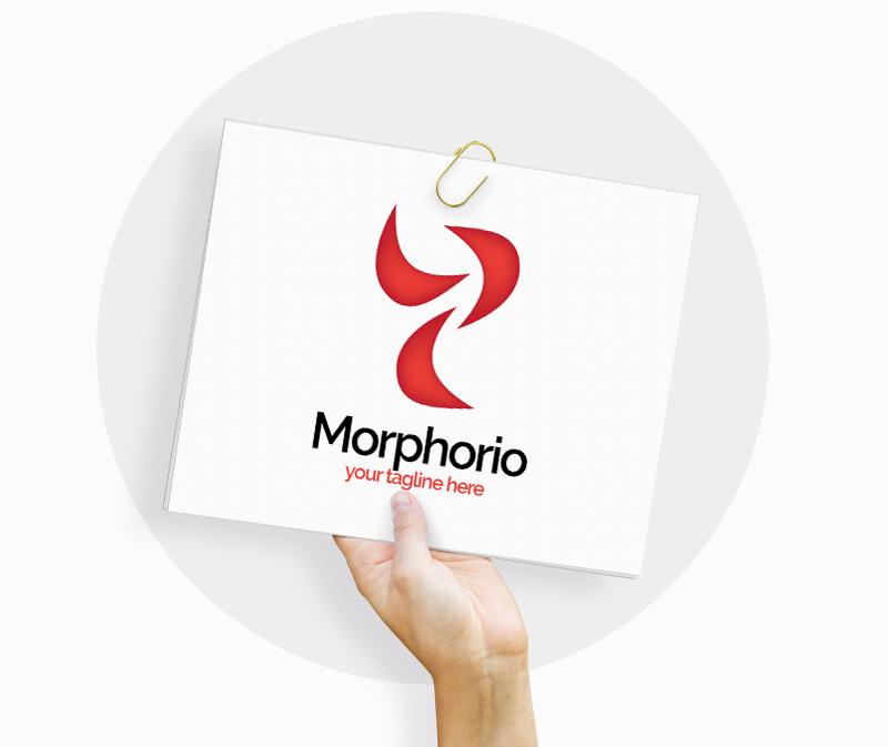 Morphorio Logo