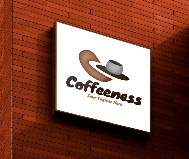 Coffeeness Logo