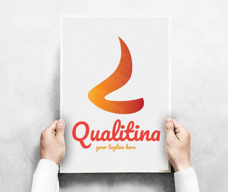 Qualitina Logo