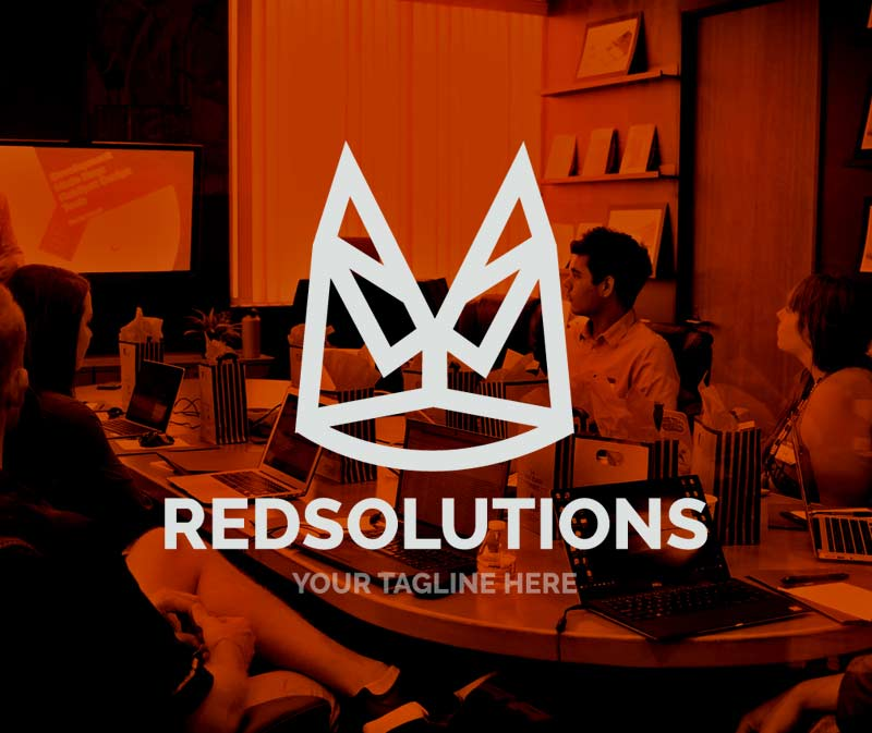 Red Solutions Logo