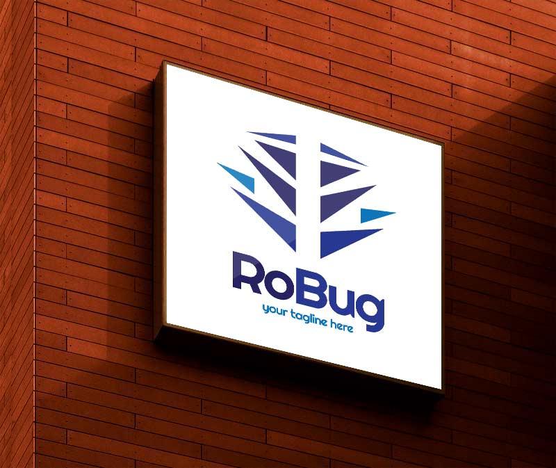 RoBug Logo