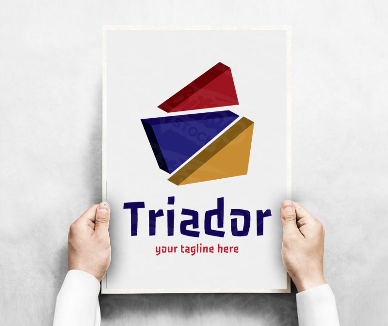 Triador Logo