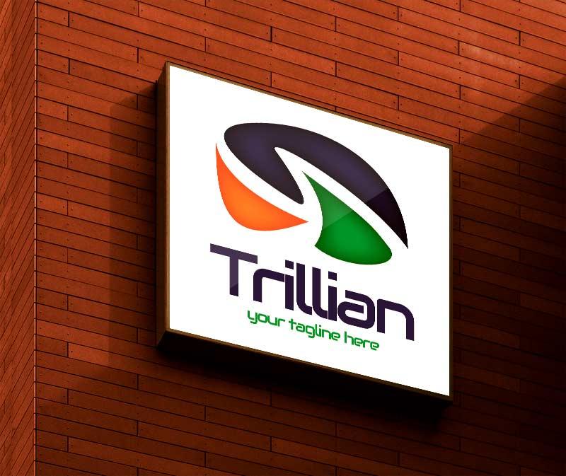 Trillian Logo