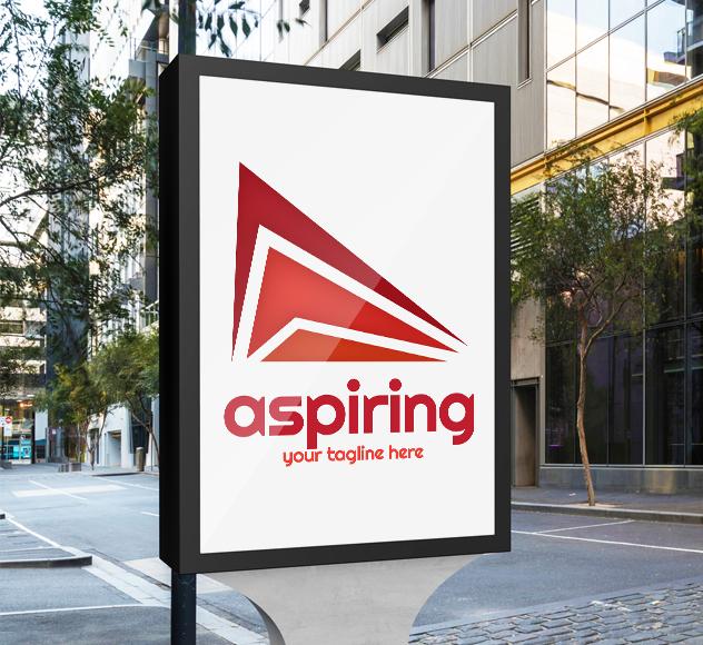 Aspiring Logo
