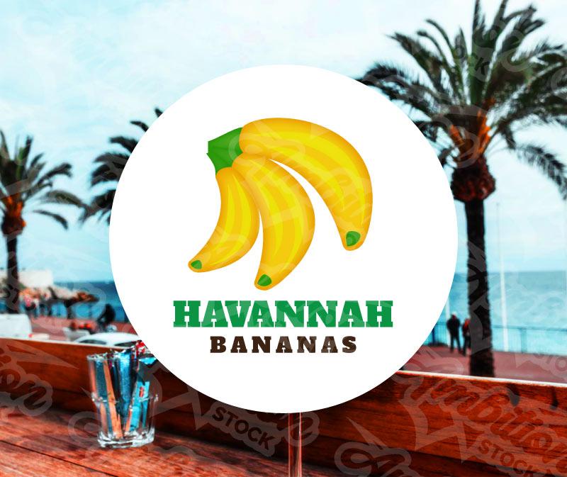 Havannah Bananas Logo
