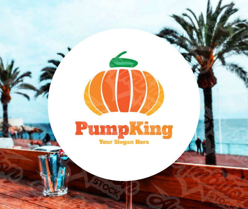 PumpKing Logo