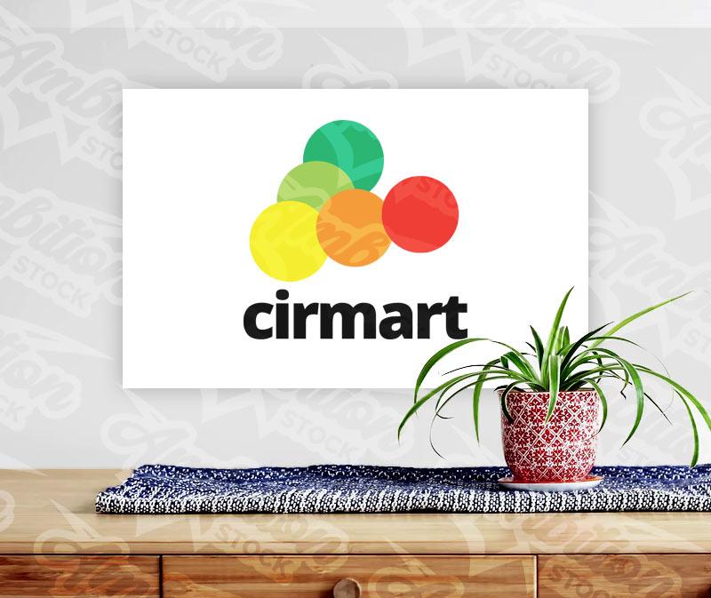 Cirmart Logo