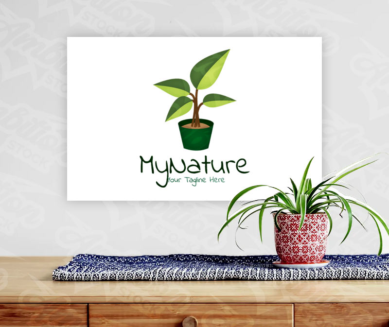 My Nature Logo
