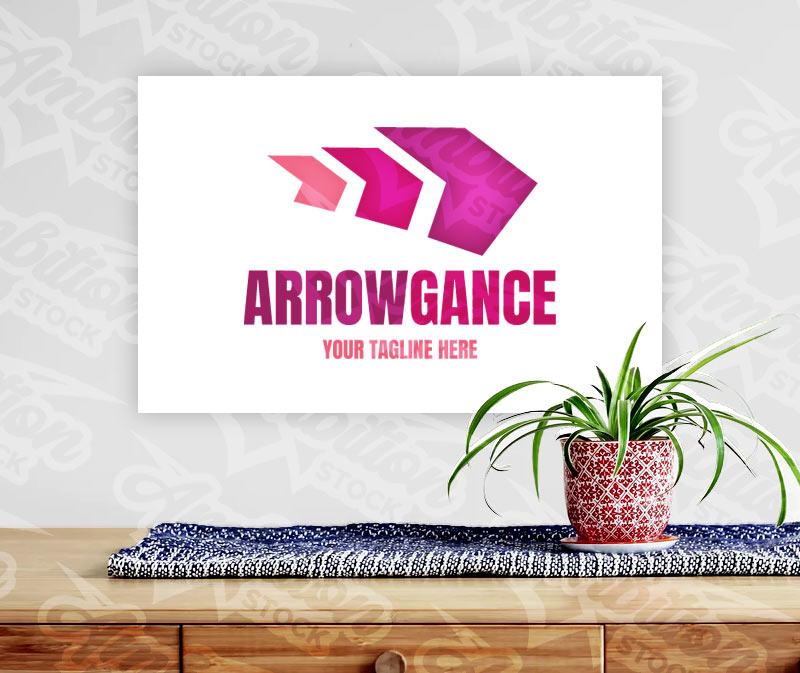 ArrowGance Logo