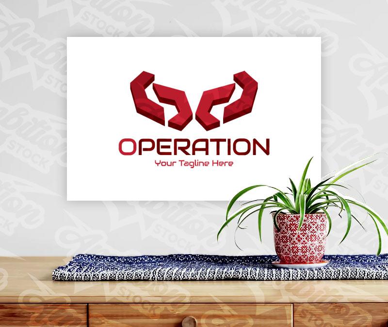 Operation Gamer Logo