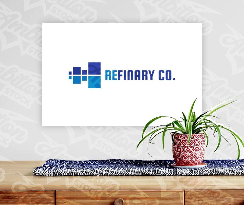 Refinary Logo