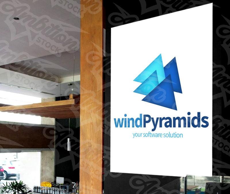 Wind Pyramids